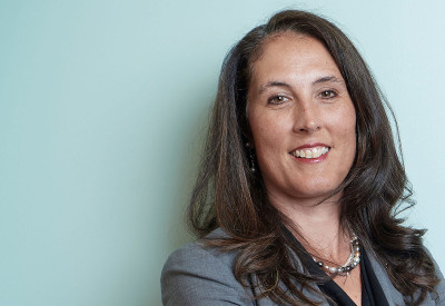 New ACS CAN and American Cancer Society CEO Karen Knudsen