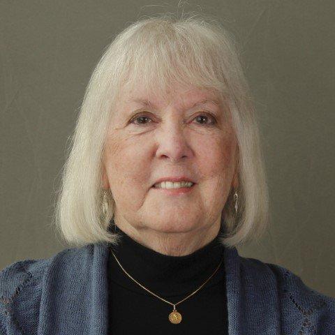 Headshot of Virginia volunteer