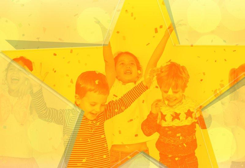 happy children STAR Act
