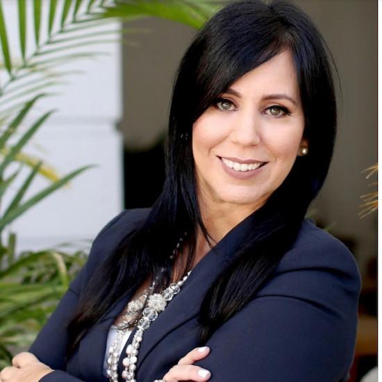 Gloria Garcia FL SLA