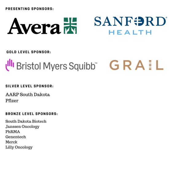 ACS CAN SD Policy Forum 2020 Sponsors