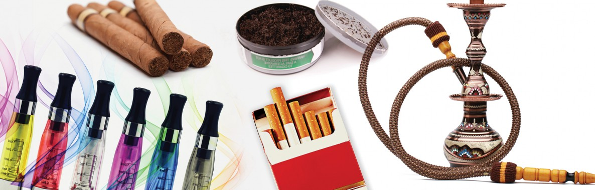 Tobacco Regulation and Products
