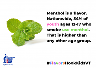 VT Flavored Tobacco Fact 6