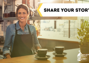 Share about your tobacco related story